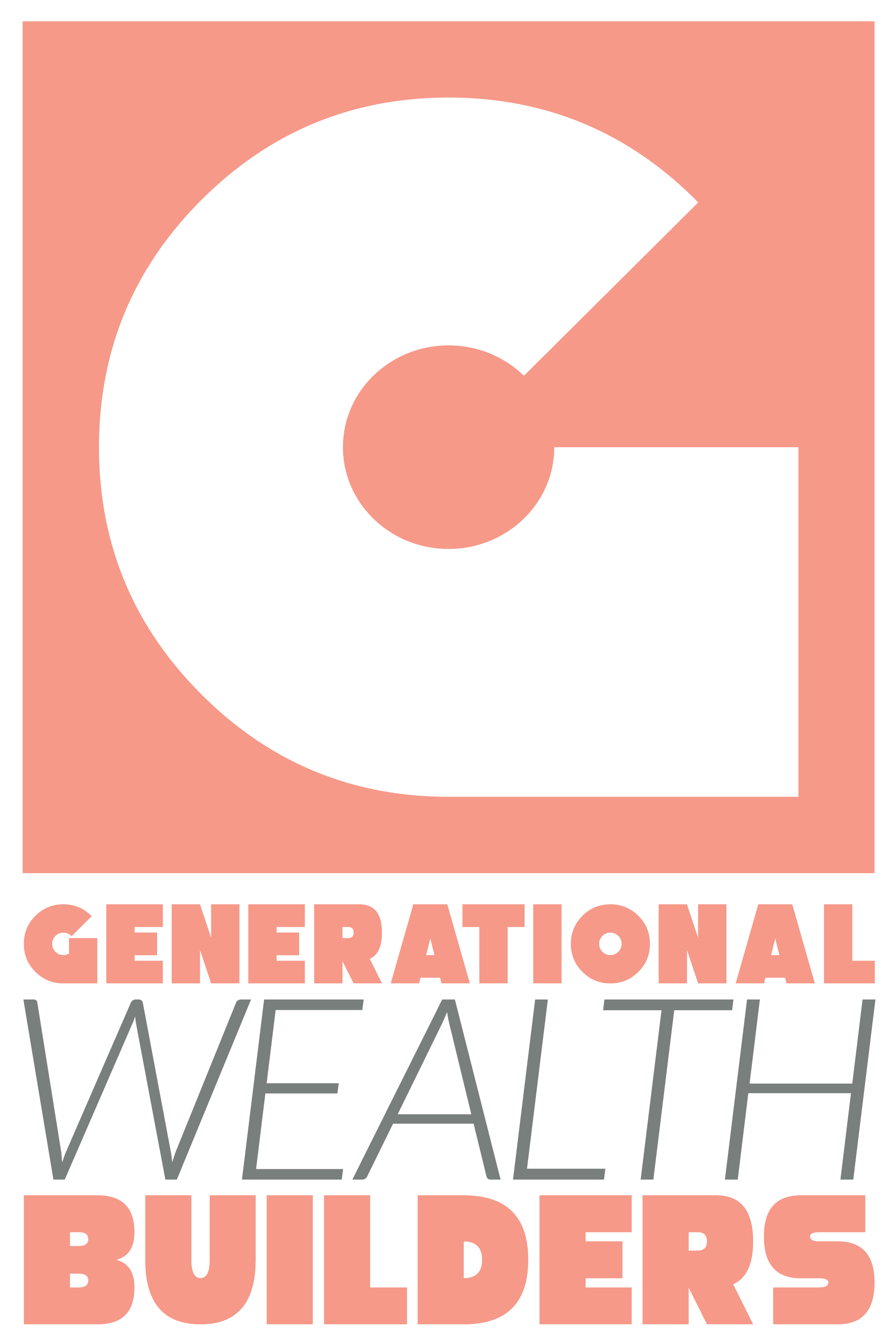 Generational Wealth Builders